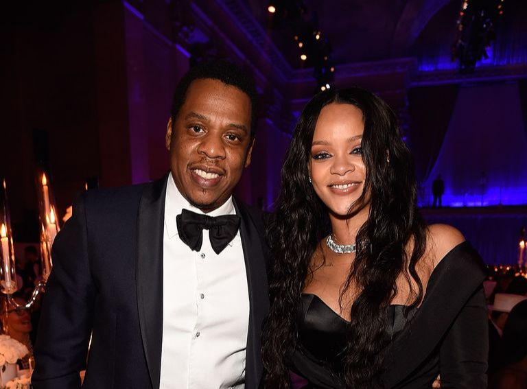 Rihanna, Jay-Z donate additional $6.2 million for COVID-19 relief