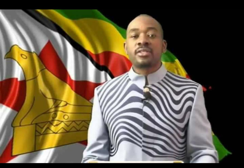 THE IDEA OF UNITY- MDC Alliance President Nelson Chamisa Unity Day Message