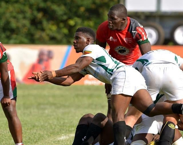 Sables star Mudzengerere quits rugby to pursue studies