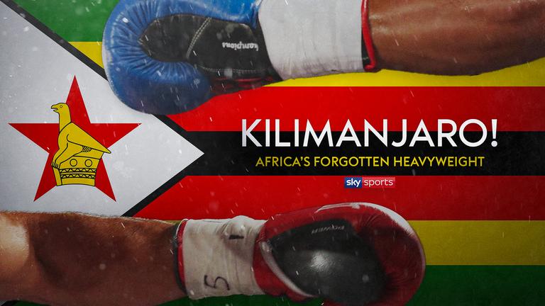 Kilimanjaro – Africa's forgotten heavyweight champion