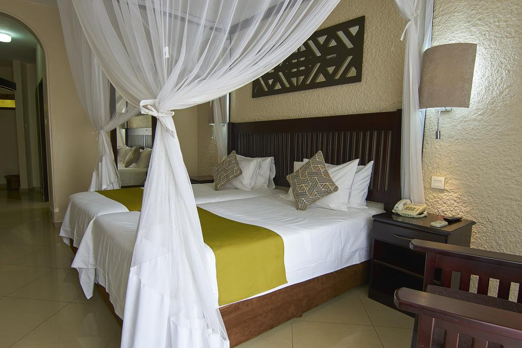 African Sun hotel occupancy drops to 37 percent