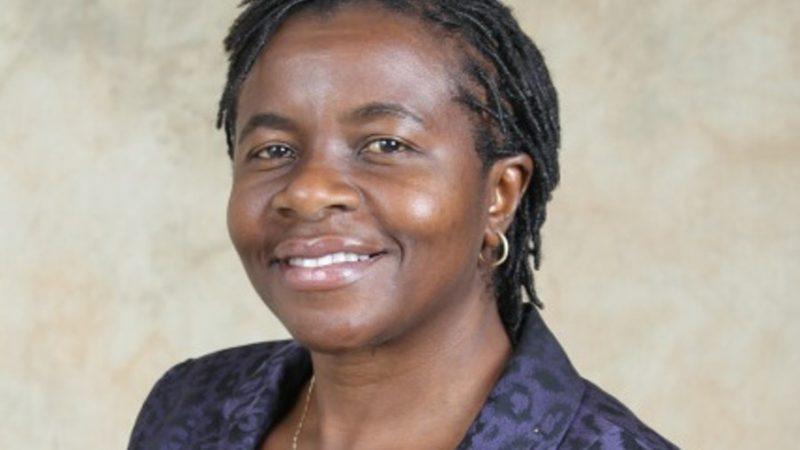 Pressure Group Demands Jessie Majome's Removal As ZACC Commissioner