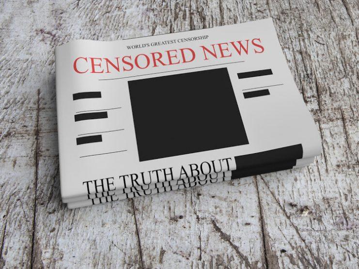 Covid-19 pandemic 'amplifies press freedom threats'