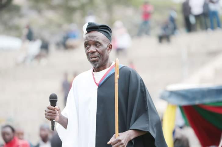 Mnangagwa A Partisan, Divisive President – Hosiah Chipanga