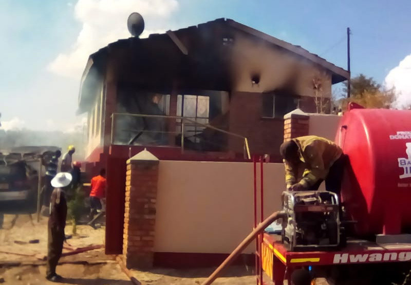 Mother Hospitalised For Shock After Son, 5, Sets Alight Family Home, Property, Car