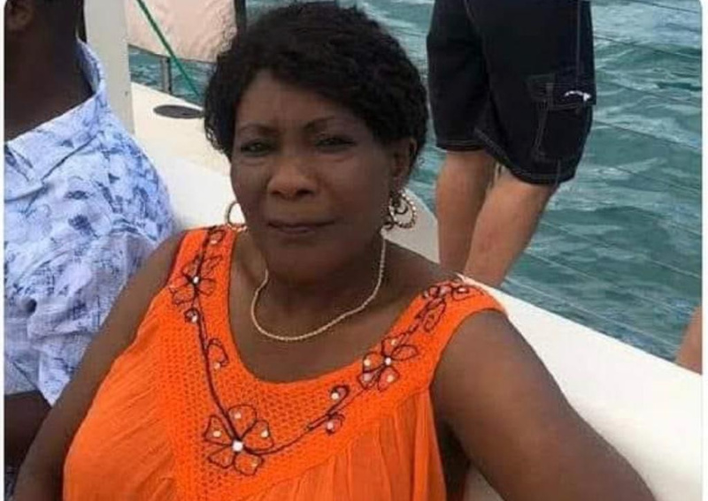Another UK based Zim nurse dies from Covid-19