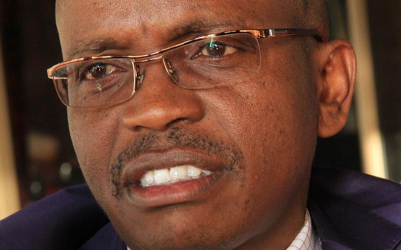 Munyeza back to haunt Mnangagwa over Nehanda statue
