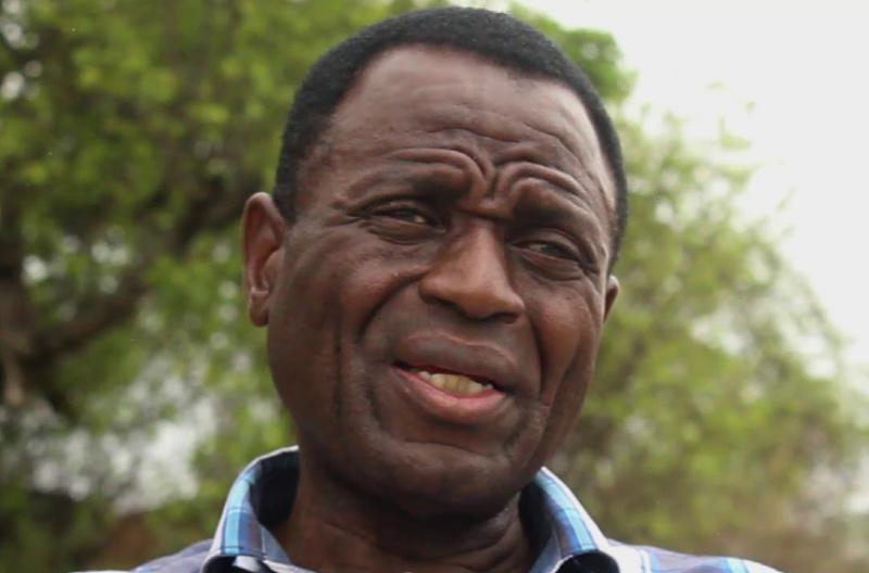 BREAKING: Zanu PF MP Alum Mpofu Dies