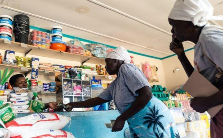 Murehwa shops bar subsidised mealie meal purchase without buying other groceries