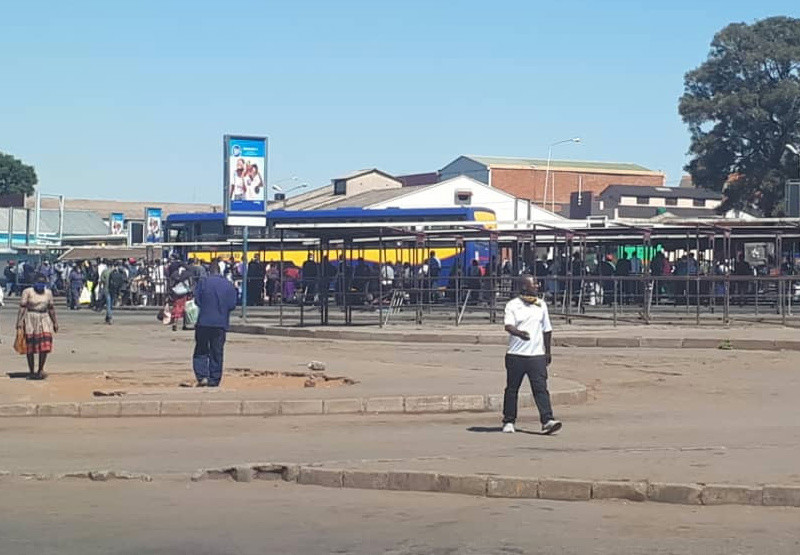 Zimbabwe's Lockdown Downgraded Amid Hope For Economic Recovery