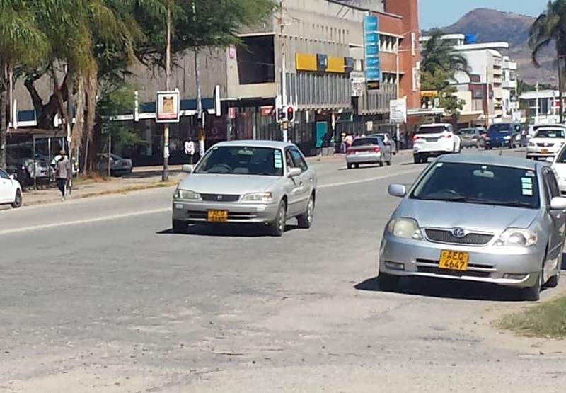 Workers Forced To Walk To Work As ZUPCO Buses Fail To Cope With Increased Demand