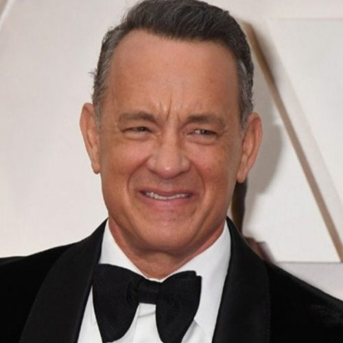 WATCH: Tom Hanks Sends Word Of Encouragement To Graduands Failing To Attend Ceremony Due To COVID-19 Lockdown