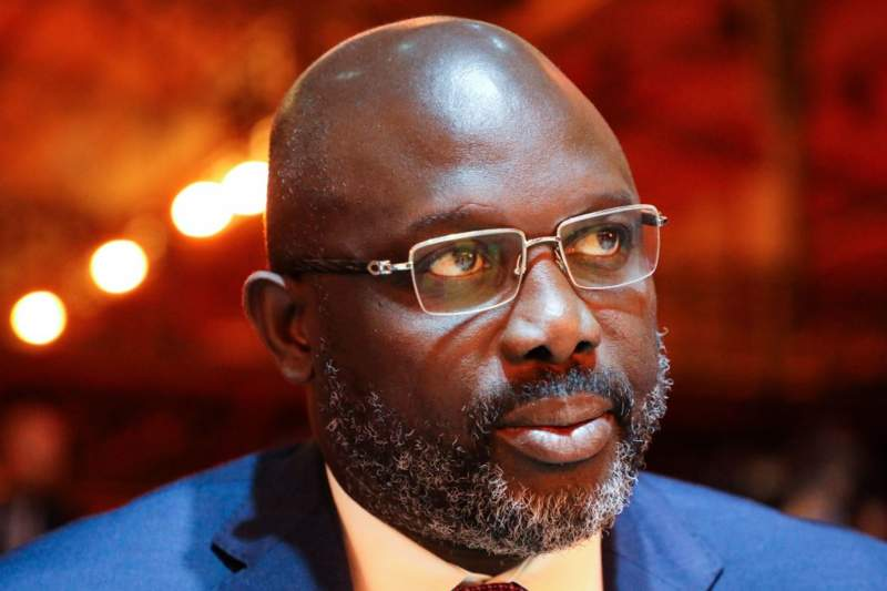 Liberians Question Weah's COVID-19 Status As Minister Tests Positive