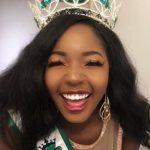 Lockdown: UK based Zim beauty in crowdfunding initiative for poor compatriots