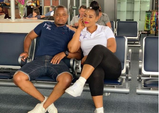 Mhofela affirms endless love for Madam Boss