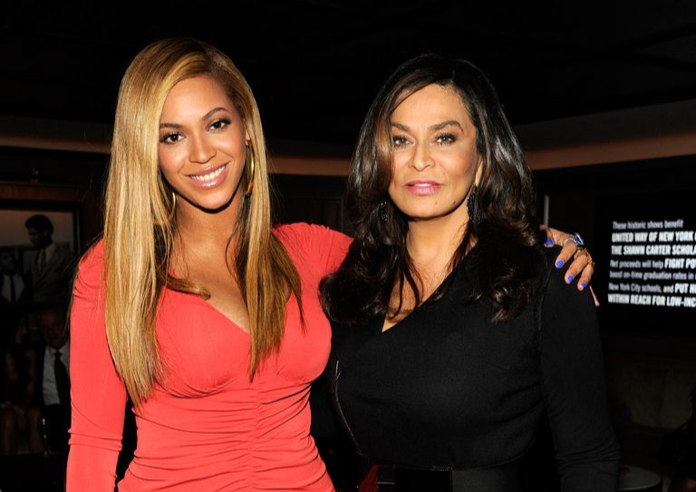 Beyoncé and Her Mother Help Fund COVID-19 Testing Facilities in Houston