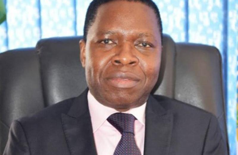 Registrar General Masango to spend second night in police cells