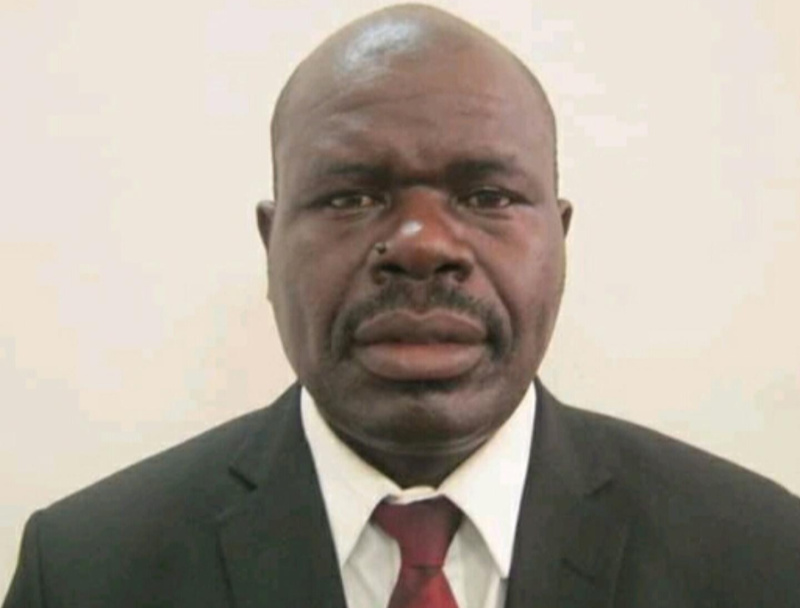 Veteran Zim-Social Worker and leading academic passes on