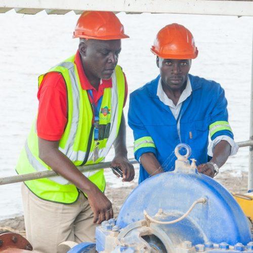 China $4.2B Project Kicks Off Near Lake Kariba Shores