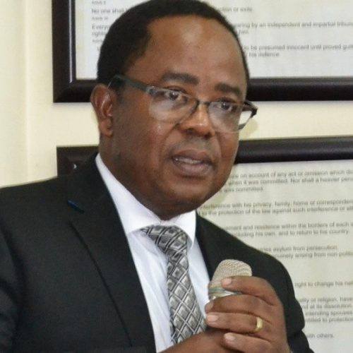 Obadiah Moyo Ordered To Steer Clear Of New NAC Board Operations