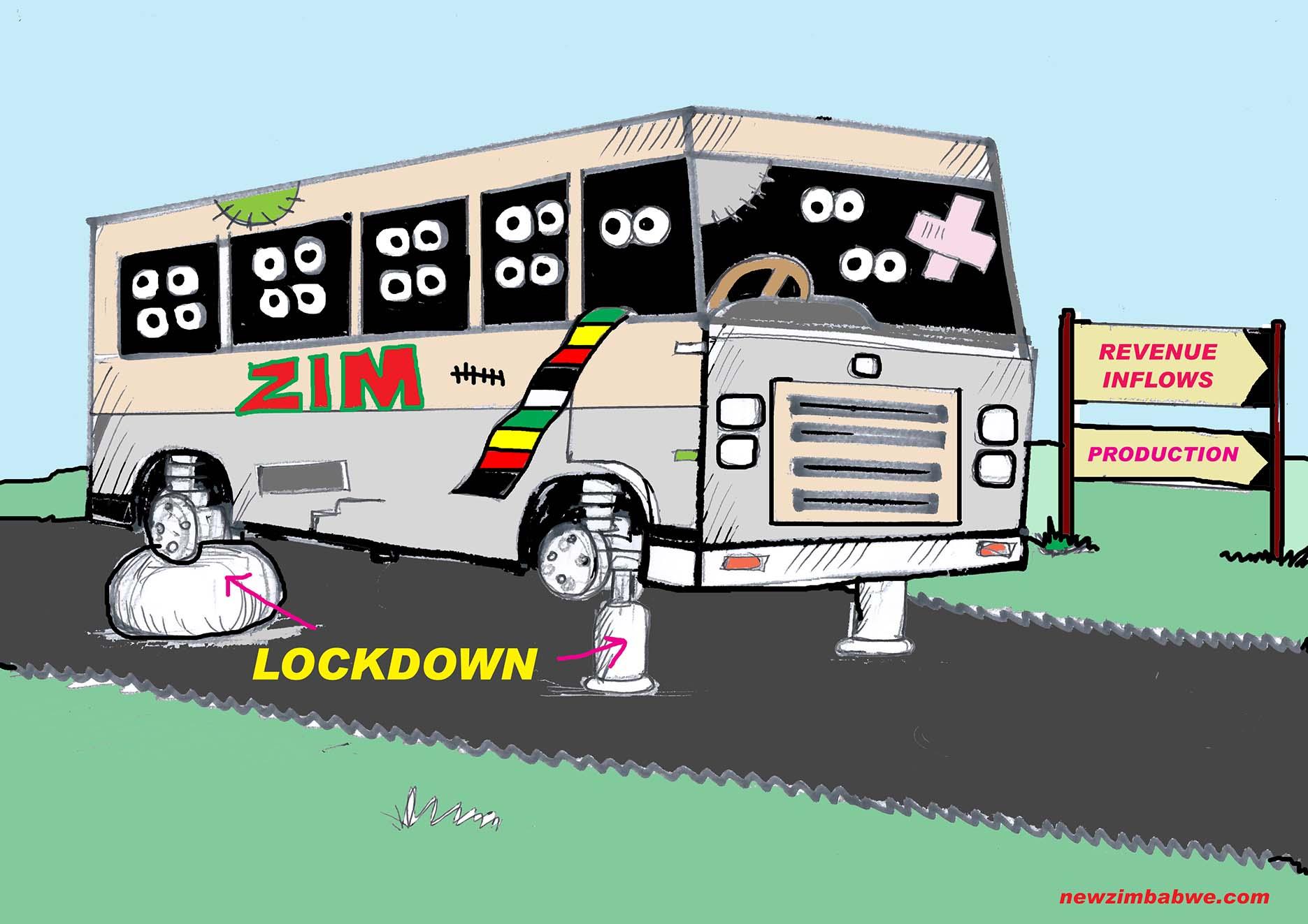 Industry wants lockdown lifted