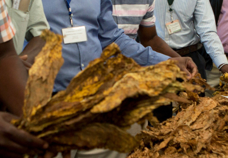 Fears Tobacco Proceeds Being Channelled To Offshore Accounts