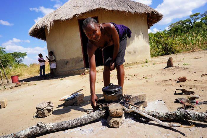 "One woman's story: ""Coronavirus will affect women and girls more"""