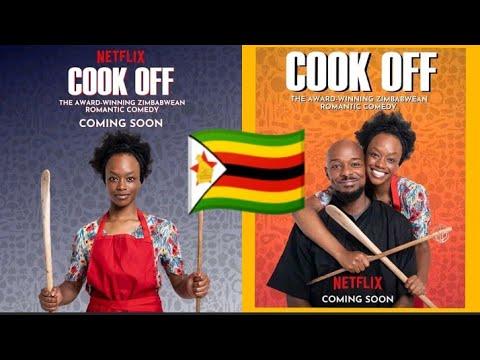 Zimbabwe's Award-Winning Film 'Cook Off' On Netflix Screens