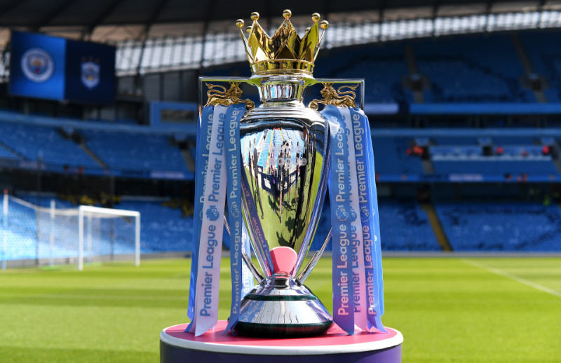 English Premiership race resumes June 1