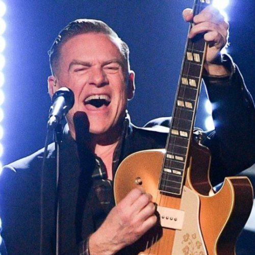 Singer Bryan Adams apologises for social media post blaming 'bat eating' people for coronavirus