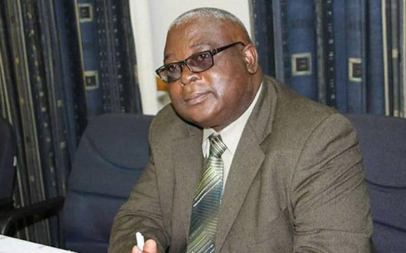 Mudzuri pleads for church, chiefs mediation into MDC fall-out