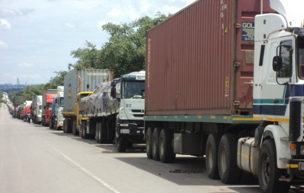 Truck Drivers Relive Beitbridge Border Nightmare