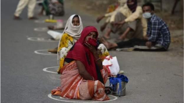 India surpasses 150,000 virus cases