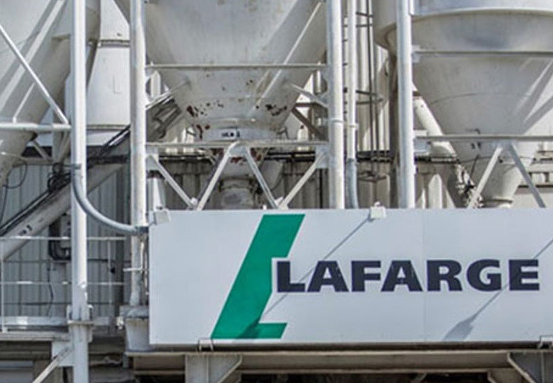 Lafarge sales break 17 years record due to exchange rate stability