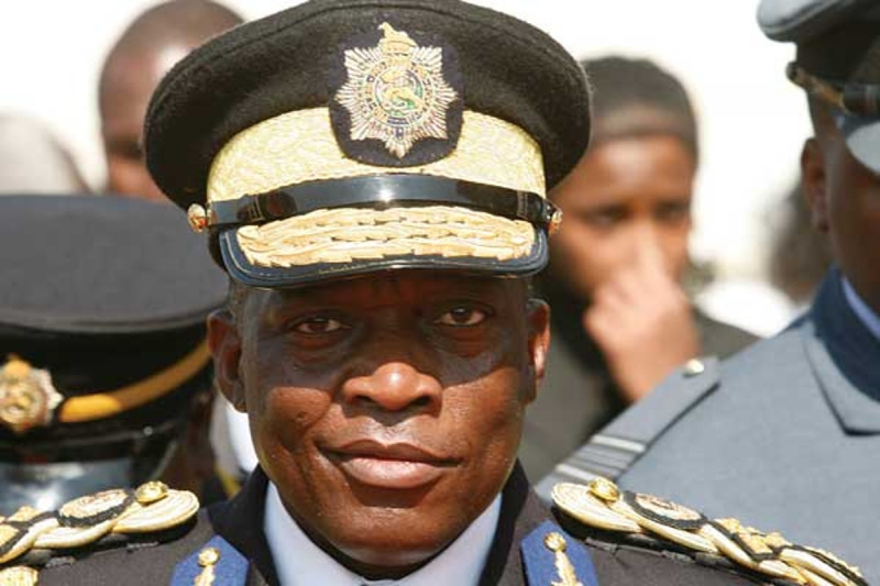 State Seeks To Recover US$32m, Properties From Chihuri: Shocking Details On How Ex-Boss Looted ZRP