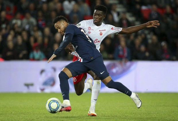 Munetsi Relishes Europa League Chance