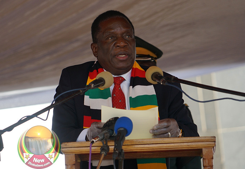Fast Track All Corruption Cases – Mnangagwa