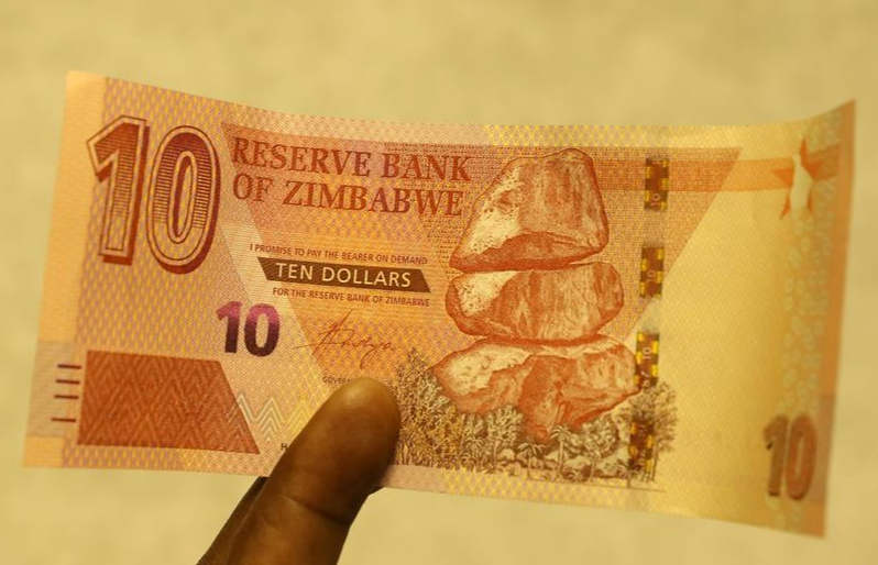 100 retail operators nabbed for not accepting Zim dollar, bond notes