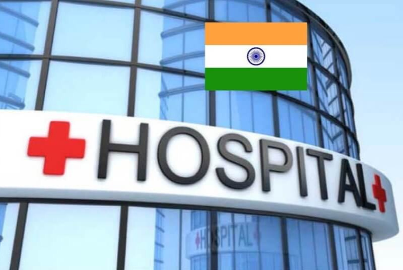 India hospital delivers 100 babies from Covid-19 mums