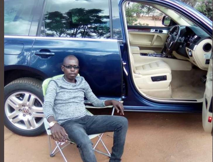 Family Demands Answers After Bulawayo Man Is Killed By Police In High-Speed Chase