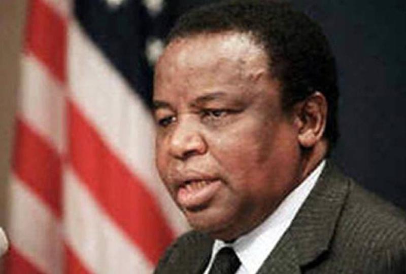 Late Zanu founder, liberator Ndabaningi Sithole to be honoured with foundation