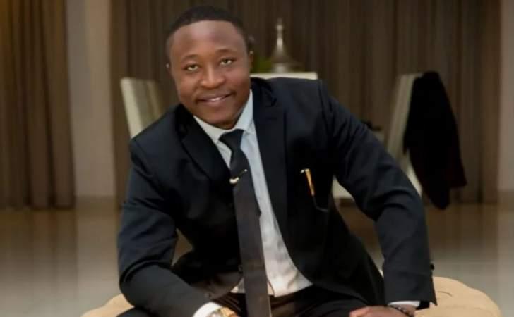 Mnangagwa son breaks silence on Covid-19 equipment scandal