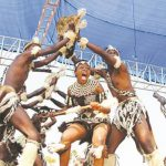 2021 Culture Week Edition To Be Virtual Again