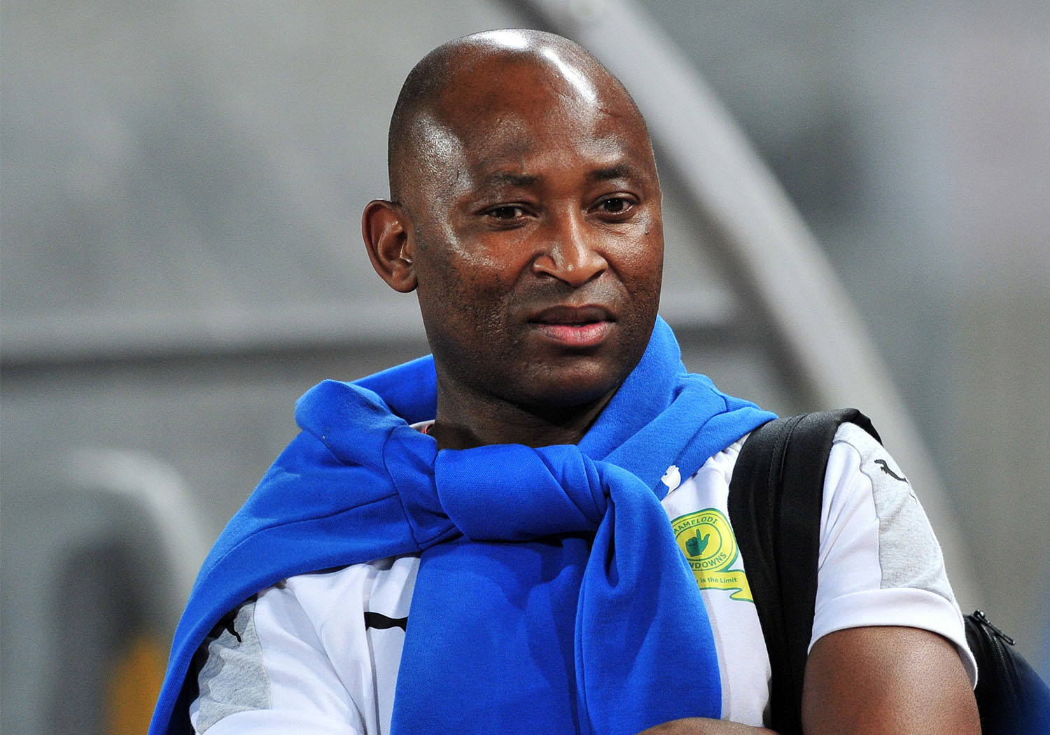 Peter Ndlovu relishing Mamelodi Sundowns management role