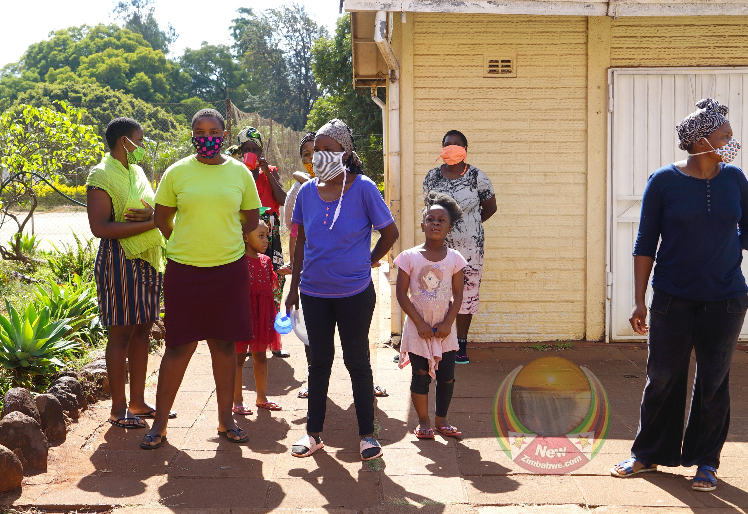 Quarantine Centres Lack Facilities For Infants, Leaving Them Highly Exposed To Covid-19