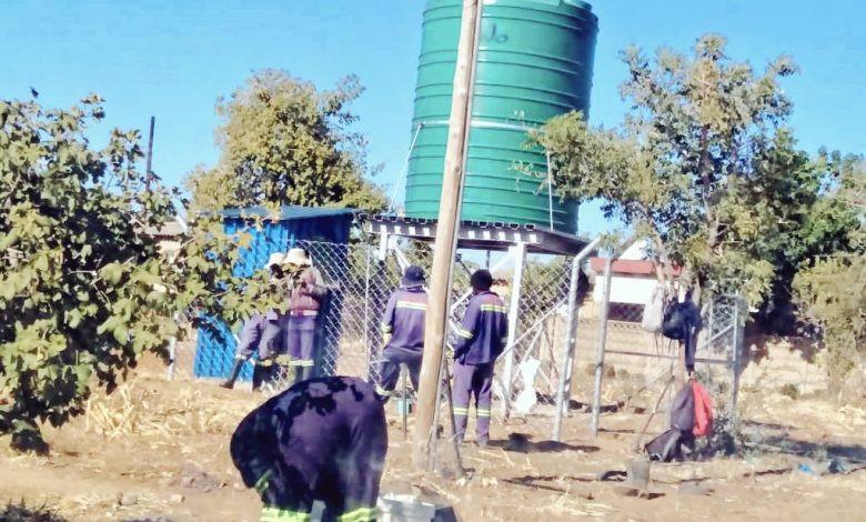 Bulawayo Installs Water Kiosks For Residents