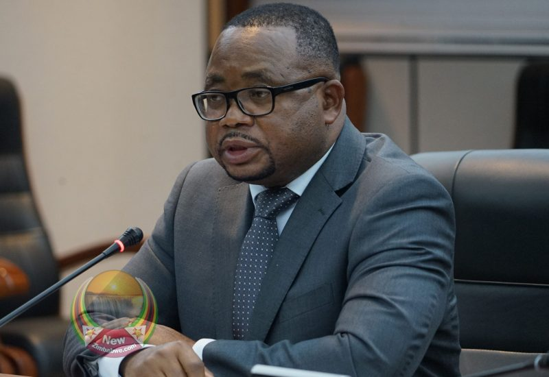 Ignore ZCTU's 'Politicised' Lunch Hour Demos – Minister
