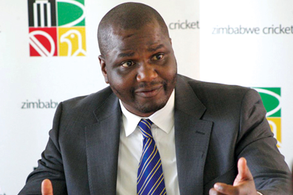 Zimbabwe Cricket reacts to India series cancellation
