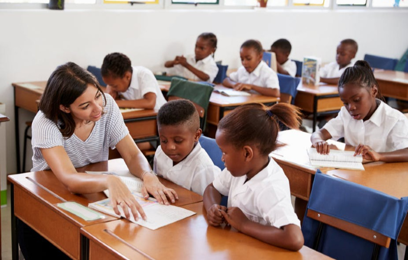 Covid-19 hit South Africa reopens 95% schools