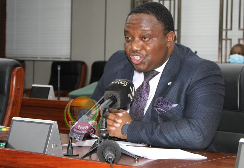 Return home and clear your names, Kazembe says to exiled ex-ministers